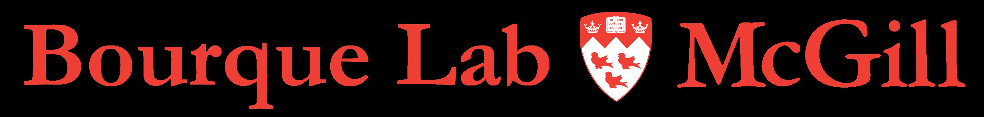Bourque's Lab